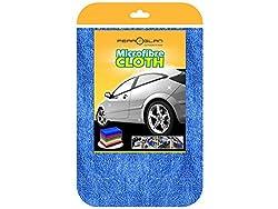Raaisin FerroGlan Microfibre Vehicle Cleaning Cloth