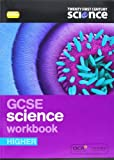 img - for Gcse Science Higher Workbook. book / textbook / text book