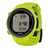 Suunto D4I Lime Men's Quartz Watch - SS020395000
