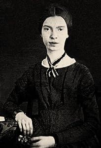 Emily Dickinson Poster, Poet, Daguerreotype Was Taken At Mount Holyoke 1840's