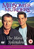 Midsomer Murders - The Maid In Splendour [DVD]