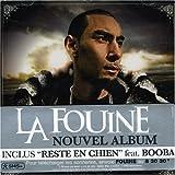 echange, troc La Fouine, C Dumoulin - Aller Retour