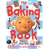 The Baking Bookby Jane Bull