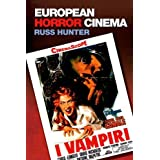 An Introduction to European Horror Cinema