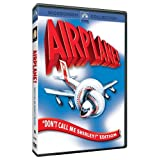 Airplane! (Don't Call Me Shirley! Edition) ~ Robert Hays