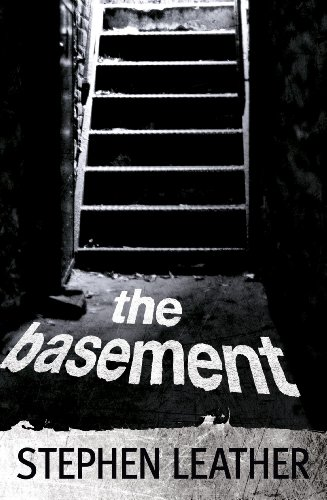 The Basement: serial killer thriller with a breathtaking twist