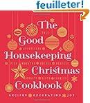 The Good Housekeeping Christmas Cookb...