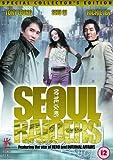 echange, troc Seoul Raiders [Import anglais]