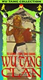 echange, troc Wu Tang Clan [VHS] [Import USA]