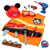Disney Mickey Mouse Construction Accessory Set