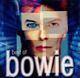 Bowie - The Best Of (1 CD) - Edition Canada (French Import) David Bowie