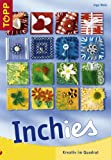 Inchies: Kreativ im Quadrat title=