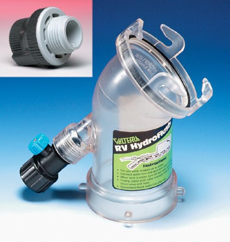Valterra Products, Inc. FO2-4100 RV Hydroflush