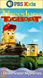 Theodore Tugboat - Underwater Mysteries [VHS]