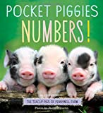 img - for Pocket Piggies Numbers!: Featuring the Teacup Pigs of Pennywell Farm book / textbook / text book