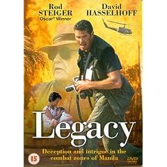 Legacy (UK Version)
