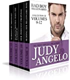 Bad Boy Billionaires Collection III (The Bad Boy Billionaires Collection Book 3)