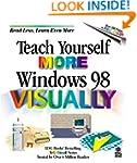 Teach Yourself More Windows 98 Visual...