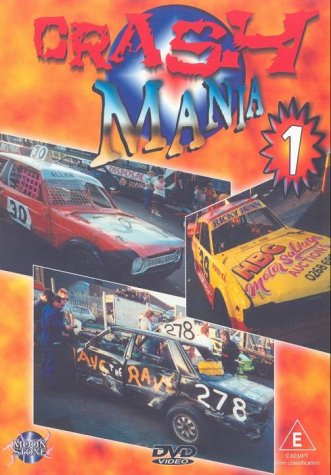 Crash Mania - Vol. 1 [2001] [DVD]