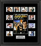 LICENCE TO KILL JAMES BOND FILM CELL MEMORABILIA