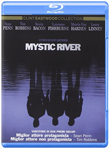 Mystic river [Blu-ray] [IT Import]
