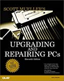 img - for Upgrading and Repairing PCs book / textbook / text book