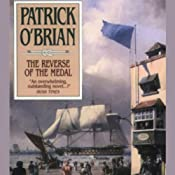 The Reverse of the Medal: The Aubrey/Maturin Series, Book 11 | Patrick O'Brian