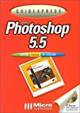 Adobe Photoshop 5.5...