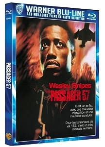 Passager 57 [Blu-ray]