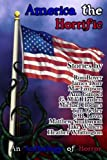 img - for America the Horrific: An Anthology of Horror by Ron Boyer (2011-10-05) book / textbook / text book
