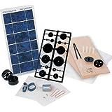 Pitsco Ray Catcher Sprint Deluxe Solar Car Kit