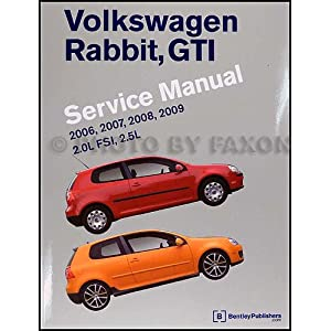 Free Pdf Download » Search Results » 08 vw rabbit owners