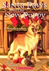 Santa Paws and the New Puppy (Santa Paws #6)