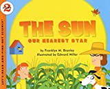 img - for The Sun: Our Nearest Star (Let's-Read-and-Find-Out) book / textbook / text book
