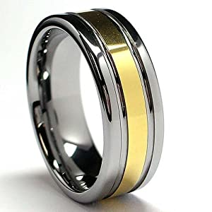 bague mariage pour homme, anneaux de mariage thématique pour homme ...