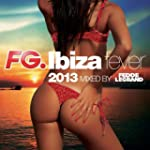 Ibiza Fever 2013 mixed by Fedde Legrand