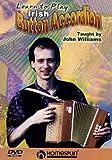 echange, troc Learn To Play Irish Button Accordion