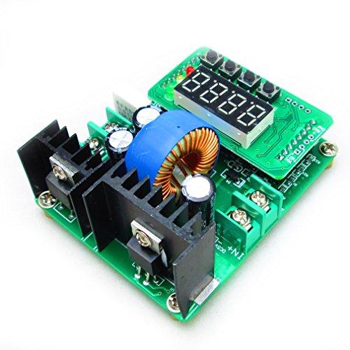 Dc-Dc Constant Voltage & Current Buck Module B3008 Cnc Led Driver High Precision