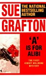 A Is for Alibi (A Kinsey Millhone Mystery) (0553279912) by Sue Grafton