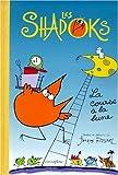 Shadoks, la course à la lune