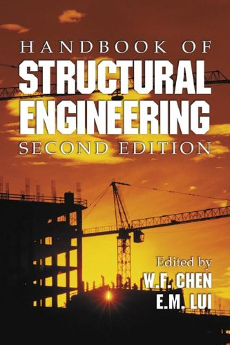 Handbook of Structural Engineering, Second Edition