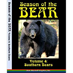 Season of the Bear, Volume 4: Southern Bears