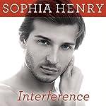 Interference: Pilots Hockey, Book 3 | Sophia Henry