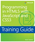 Training Guide: Programming in HTML5...