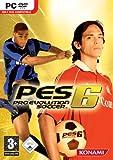 Pro Evolution Soccer 6 (DVD-ROM)
