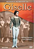 Cover art for  Adam - Giselle / Nureyev, Seymour, Mason, Bavarian State Ballet