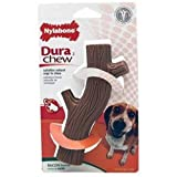 Nylabone DuraChew Hollow Stick Bacon, Wolf