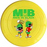 Hotboy19 Discs Yellow, One Size : Hotboy19 Cool 150g Yellow Toy MIB Marvin In Black Film Flying Discs