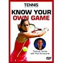 Tennis Magazine: Know Your Own Game