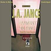 Payment in Kind: J. P. Beaumont Series, Book 9 | [J. A. Jance]